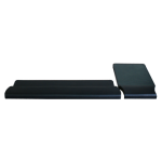 Apoio para mouse e teclado Digitador KS-MS 692