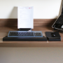 Apoio de punho para teclado Digitador (2)