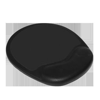 Apoio para punho Mouse pad Digitador
