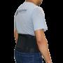 Cinturão abdominal sem suspensório Advance Super Confort Digitador C 631