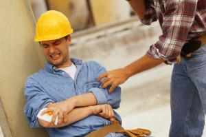 Brasil está entre os cinco países com mais acidentes de trabalho no mundo