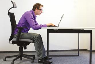 A ergonomia e você