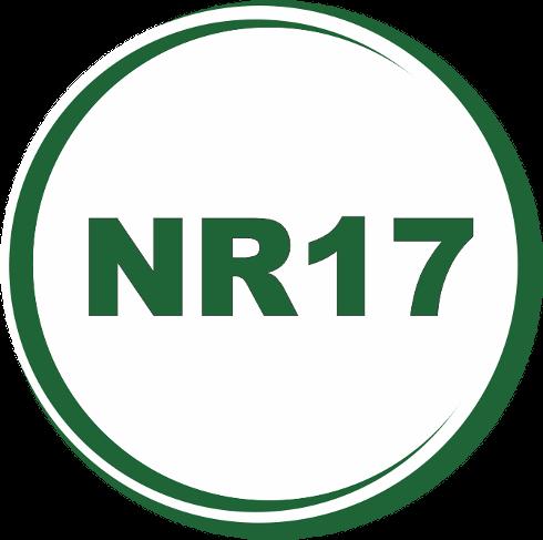 NR 17 Norma Regulamentadora