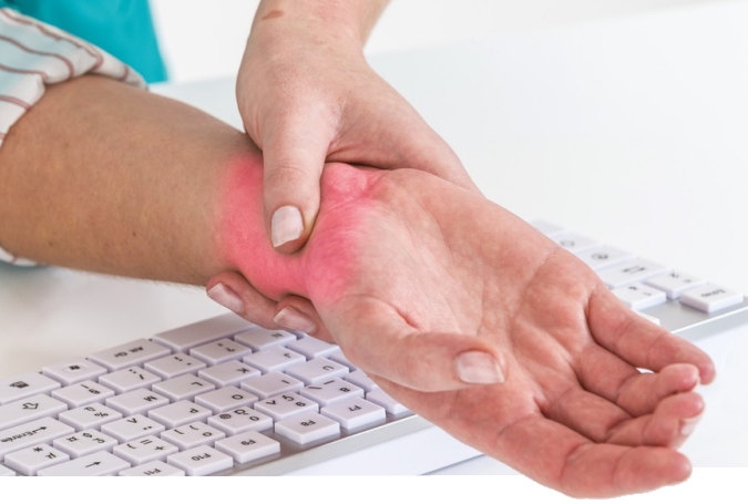 Distúrbios osteo-musculares
