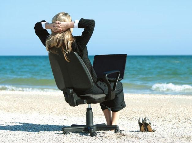 Estresse ocupacional - problema preocupante